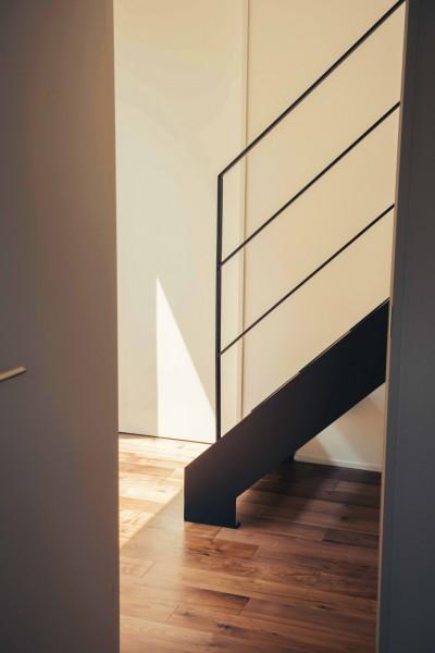 階段 2 (大田区 大岡山 WHITE HOUSE 1)