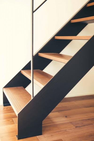 階段 3 (大田区 大岡山 WHITE HOUSE 1)