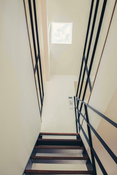 階段 5 (大田区 大岡山 WHITE HOUSE 1)