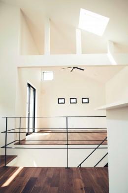 大田区 大岡山 WHITE HOUSE 1 (LDK 1)