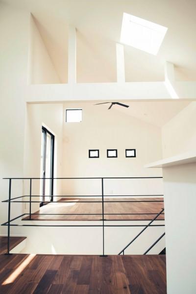 LDK 1 (大田区 大岡山 WHITE HOUSE 1)