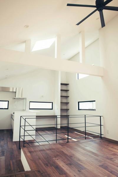 大田区 大岡山 WHITE HOUSE 1 (LDK 3)