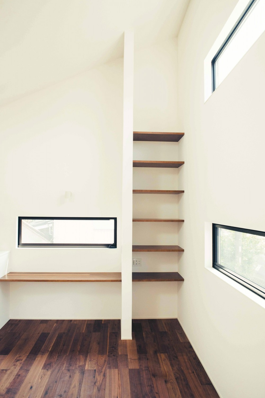 大田区 大岡山 WHITE HOUSE 1 (LDK 4)