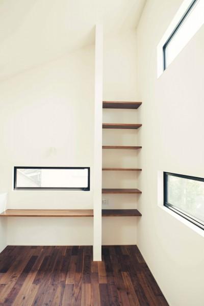 LDK 4 (大田区 大岡山 WHITE HOUSE 1)