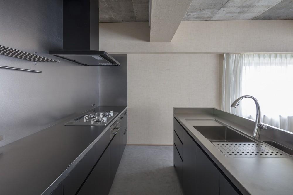 O house (キッチン)