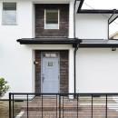 CSホームズ株式会社の住宅事例「長久手市 ヴィンテージ雑貨の似合う戸建リノベーション #ブルックリンスタイル #男前リノベーション」