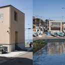 荒崎週末住居〜海・夕陽・富士山を望む家〜の写真 ロケーション