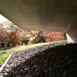 Villa Stella (autumn) (ランドスケープ)