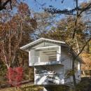 Villa Stella (autumn)の写真 外観