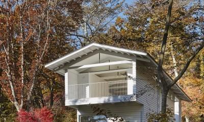 Villa Stella (autumn) (外観)