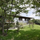 054那須Mさんの家の写真 外観