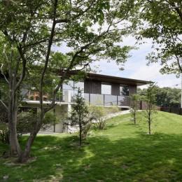 054那須Mさんの家