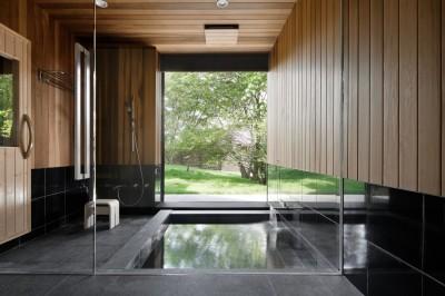 浴室 (054那須Mさんの家)