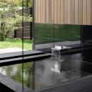 054那須Mさんの家の写真 浴室