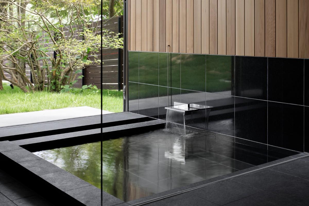 バス/トイレ事例:浴室(054那須Mさんの家)