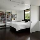 054那須Mさんの家の写真 寝室