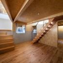 荻窪の住宅の写真 フリースペース
