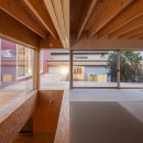 荻窪の住宅の写真 和室