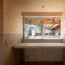 荻窪の住宅の写真 寝室