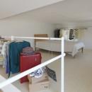 服好きなショップのような住まい(東林口の家)の写真 寝室