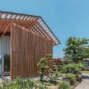小田井の住宅の写真 南東側外観