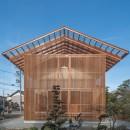 小田井の住宅の写真 東側外観