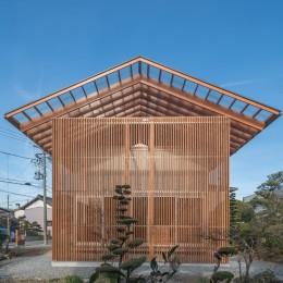 小田井の住宅