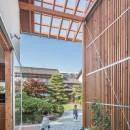 小田井の住宅の写真 通りみち