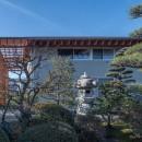 小田井の住宅の写真 北側外観