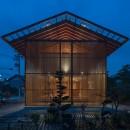小田井の住宅の写真 東側夜景