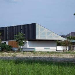 Y-HOUSE (外観)