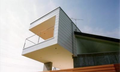 日立市S邸~全室から海を眺望できる別荘