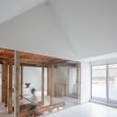 白山戸建てリノベーションPJの写真 個室