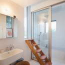 360°の写真 洗面脱衣室,浴室