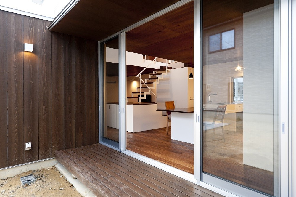 n house (DK)