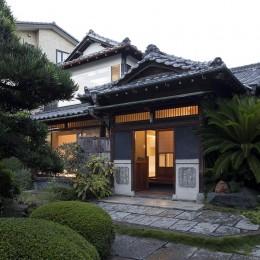 綾瀬の住宅