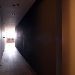 廊下 (ita house)