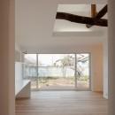 上三川町の民家の写真 子世帯 個室