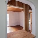 301号室の写真 キッチン