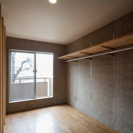 301号室 (収納)