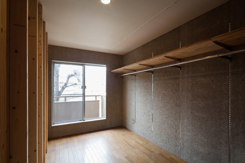 収納事例:収納(301号室)