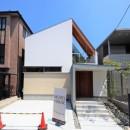 HomeSideの住宅事例「八尾の家(コンセプトハウス)」