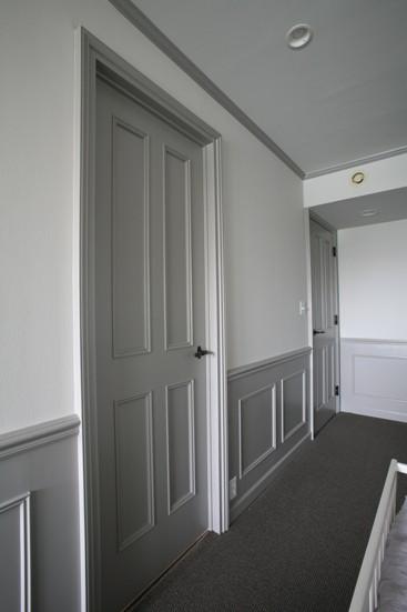 K邸 (オリジナル建具)