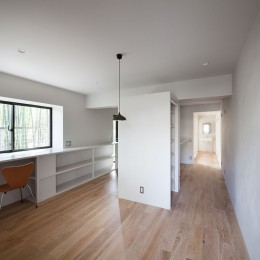105号室 (リビング,ダイニング,キッチン)