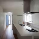 105号室の写真 キッチン