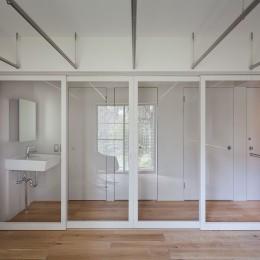 105号室 (クローゼットルーム)