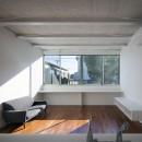 徳島の住宅の写真 2階リビング,ダイニング,キッチン