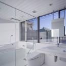 徳島の住宅の写真 3階洗面脱衣室、浴室