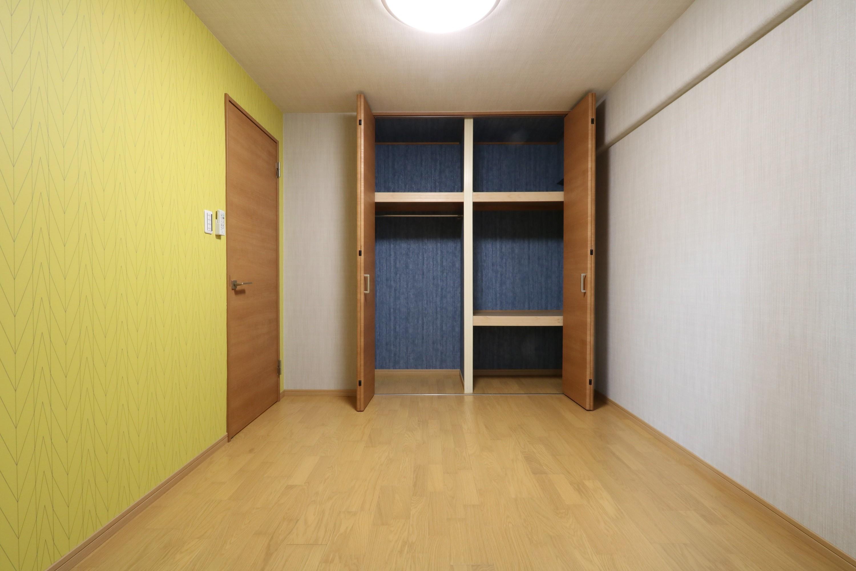 書斎事例:洋室(唯一無二のリノベーション CASE. 9)
