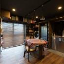 カグ ノ モリの写真 ダイニングキッチン